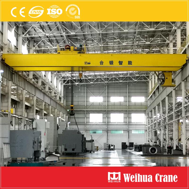 forging-plant-crane