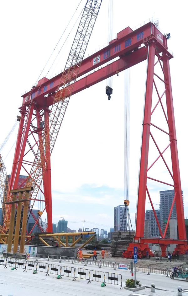 gantry-crane-double-trolley