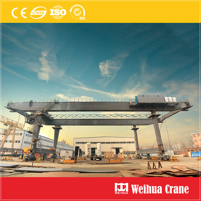 gantry-crane-factory-test