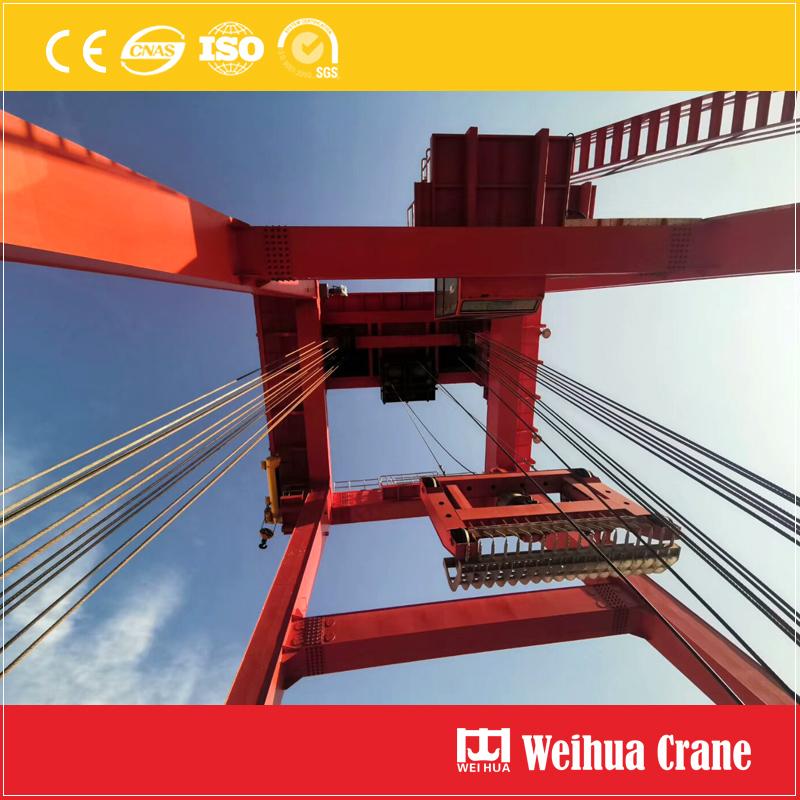 gantry-crane-for-dam-power-plant