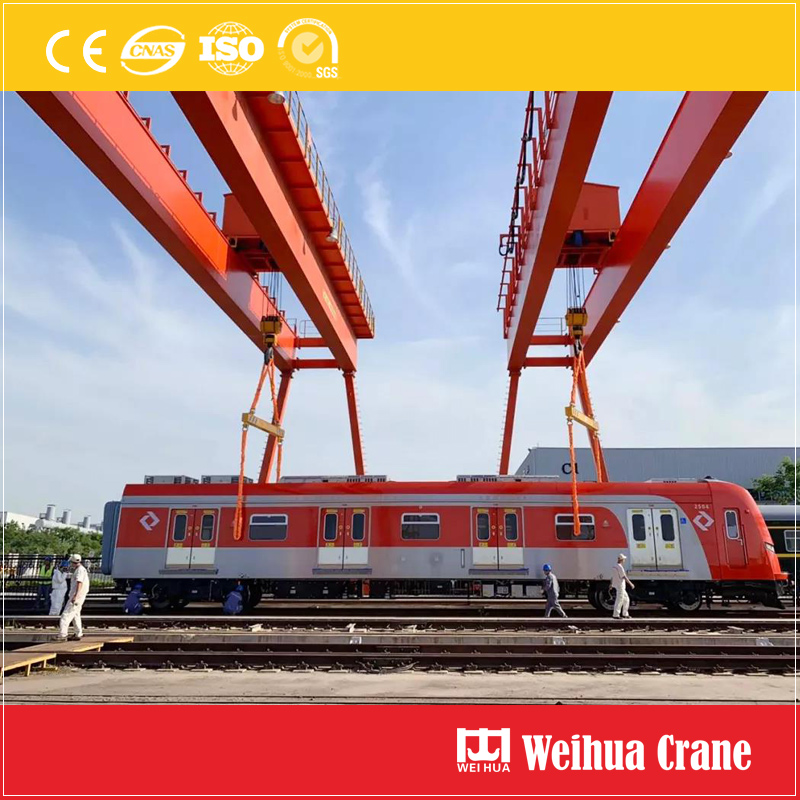 gantry-crane-lifting-train