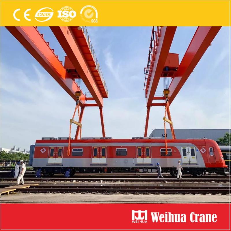 gantry-crane-lifting-train