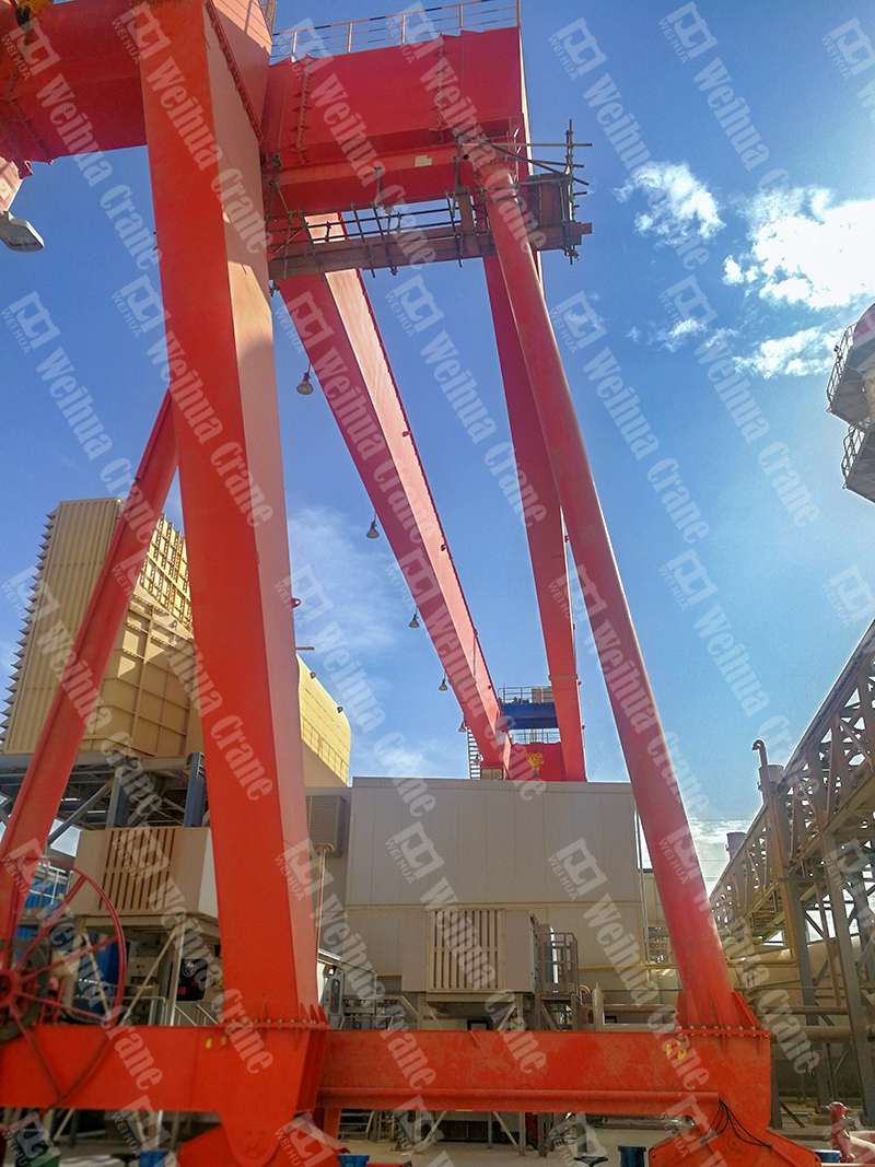 gantry-crane-project