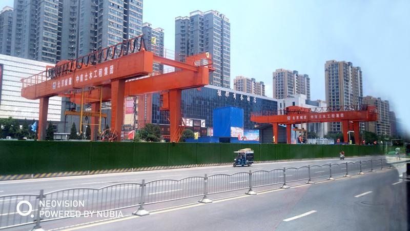 gantry-crane-subway-construction
