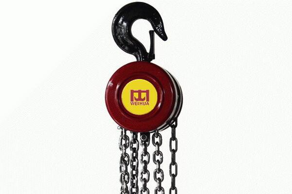 hand-chain-hoist