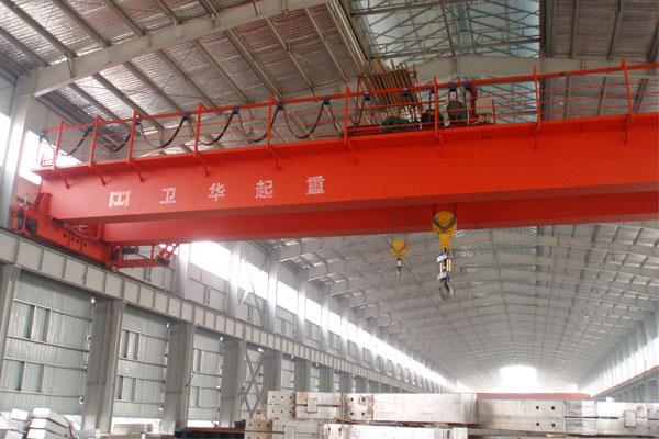 insulation-overhead-crane