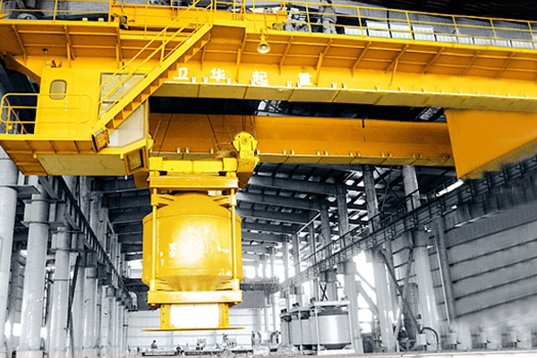 intelligence-metallurgy-feeding-crane