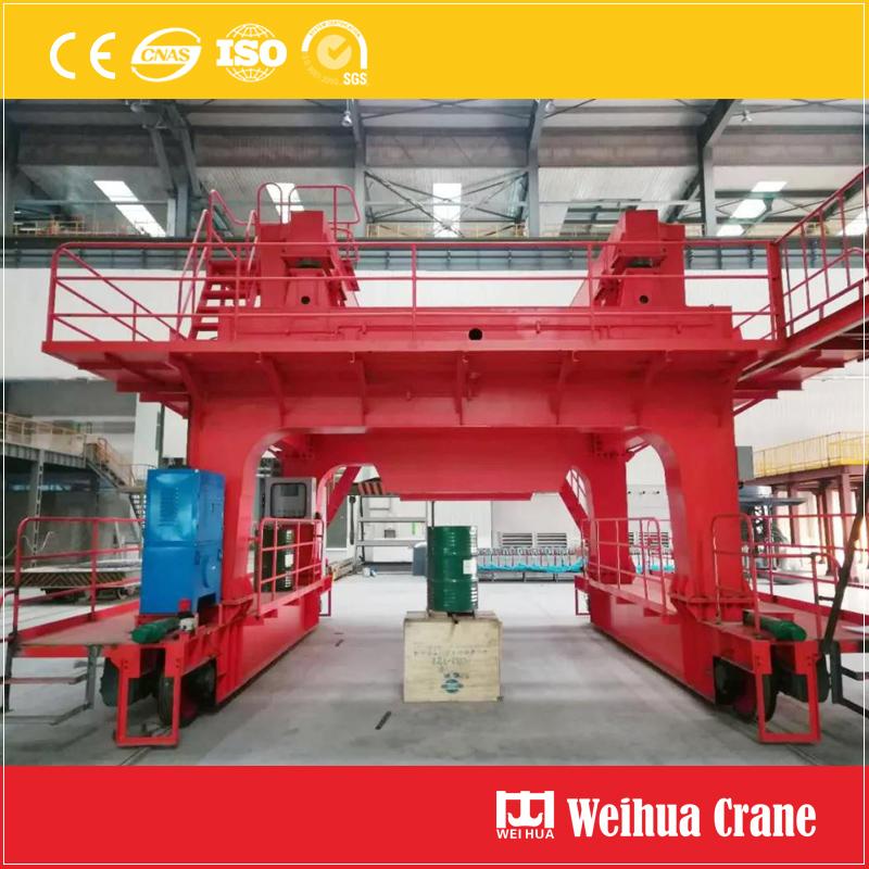 ladle-casting-conveyor