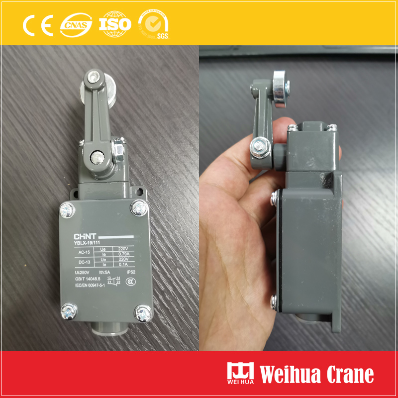 crane-travel-limit-switch