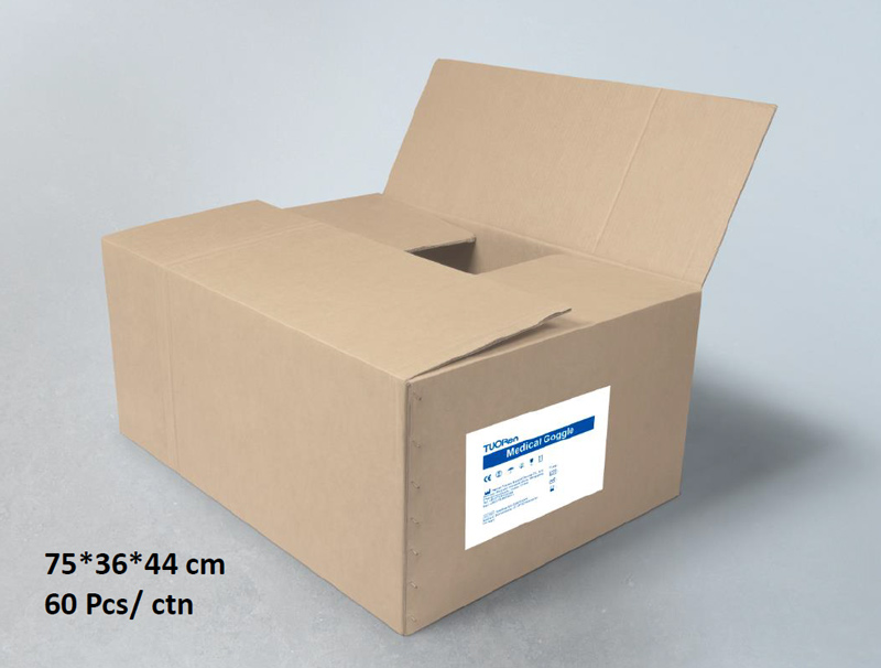 medical-goggle-carton