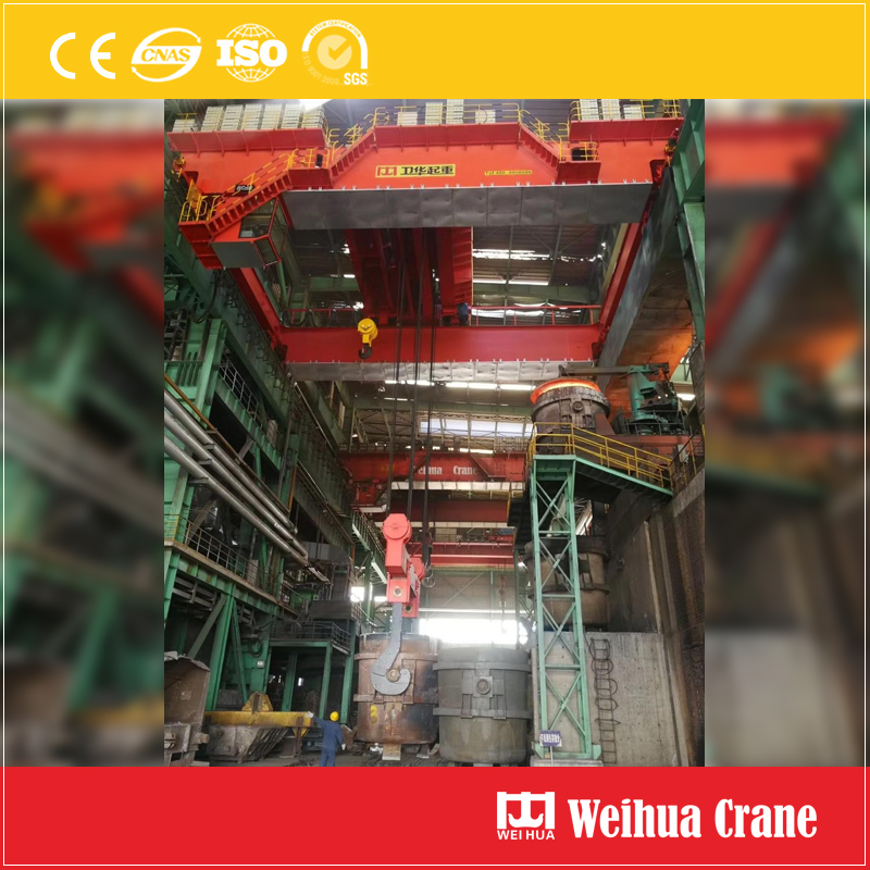 metallurgical-ladle-crane