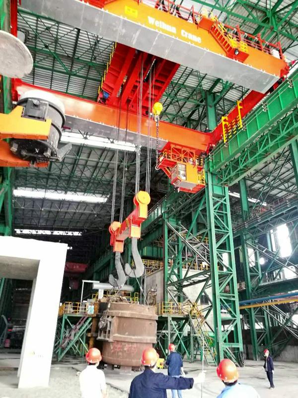 metallurgy-crane-140t