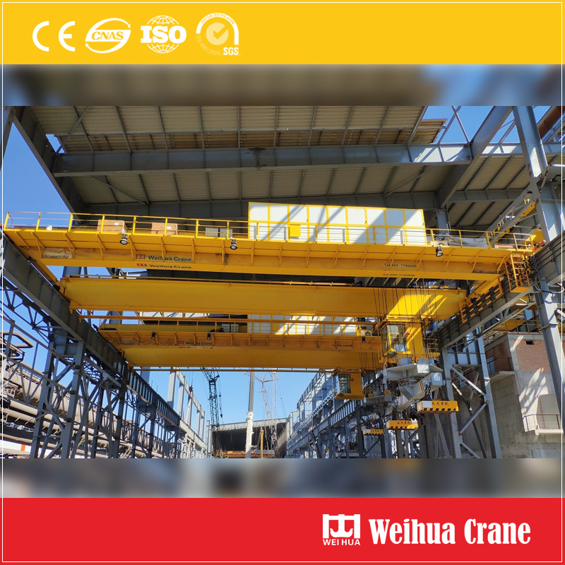 metallurgy-industry-overhead-crane