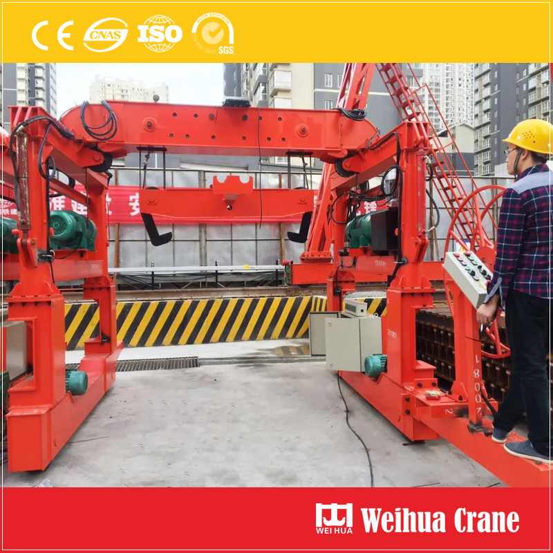 metro-rail-laying-crane