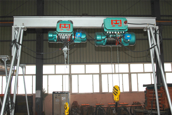 movable-gantry-crane-wire-hoist