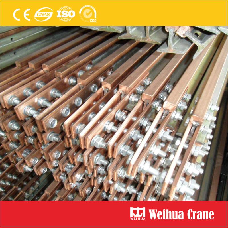 open-copper-head-conductor-rails