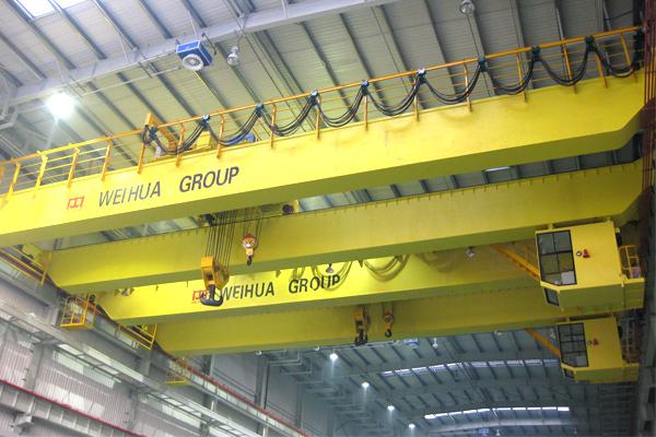 overhead-crane