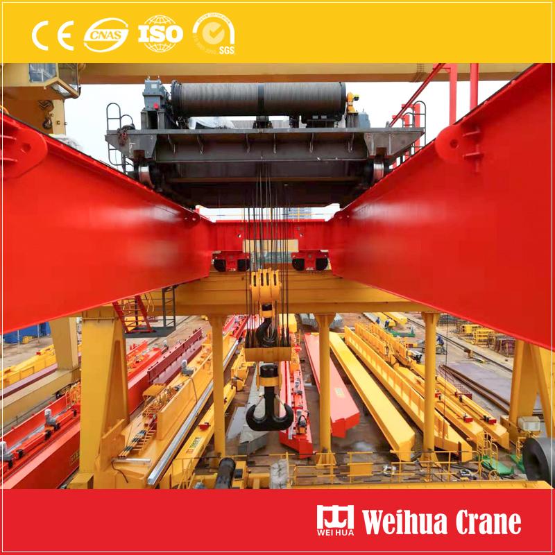 overhead-crane-160-ton