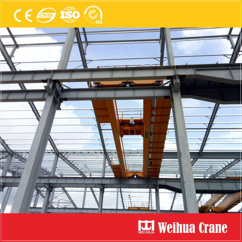 overhead-crane-install