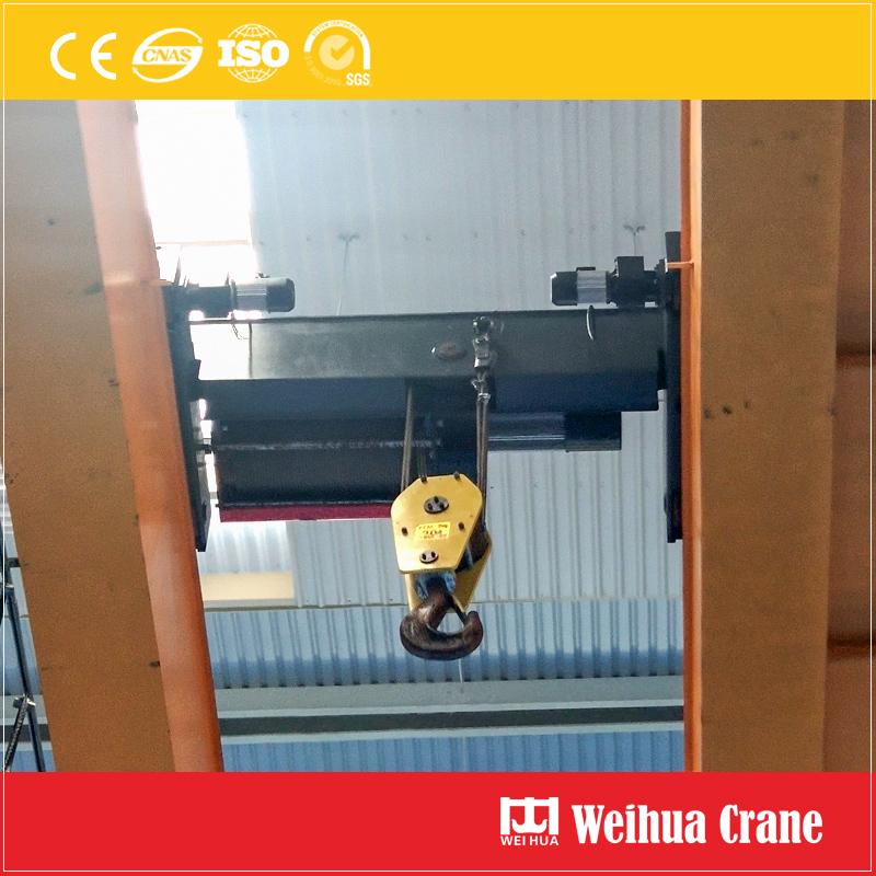overhead-crane-installation-Mexico