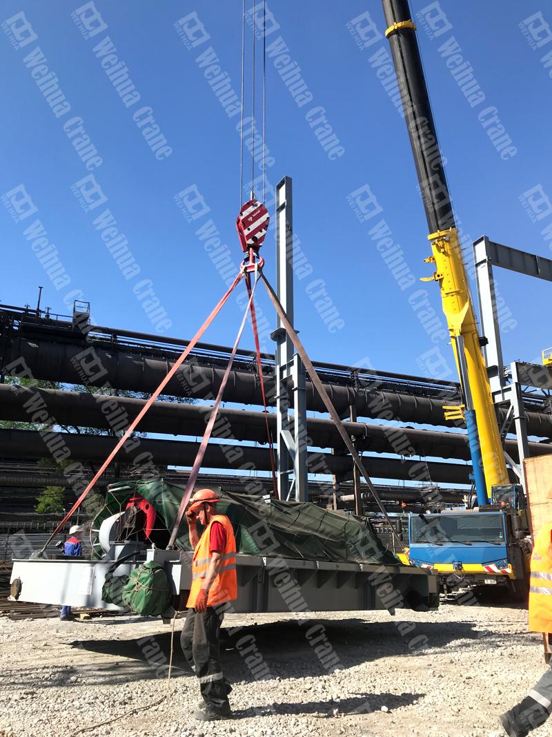 overhead-crane-installation-ukraine