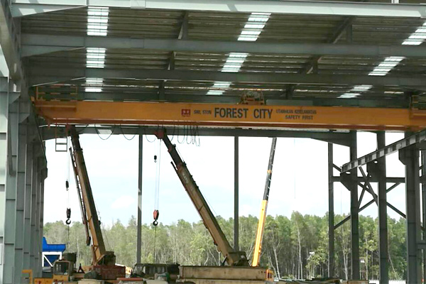 overhead-crane-malaysia-forest-city