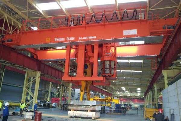 overhead-crane-with-clamp