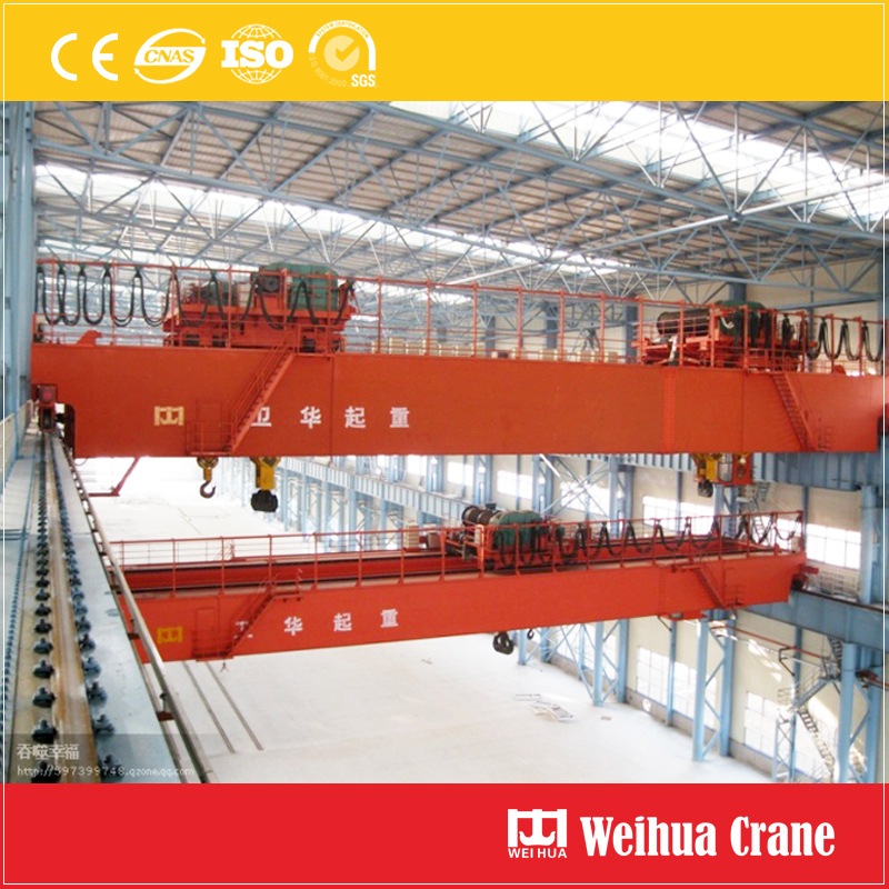 overhead-crane-with-double-trolley