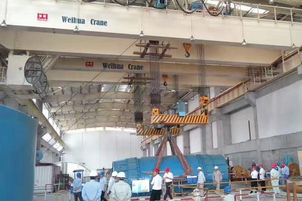 power-plant-overhead-crane