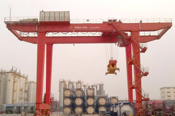rail-mount-gantry-crane