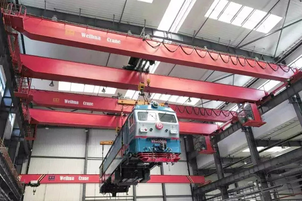 rail-transit-vehicle-maintenance-overhead-crane