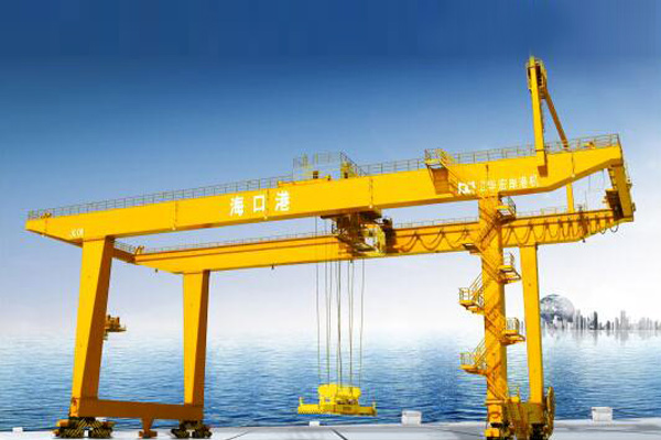 rail-type-container-gantry-crane