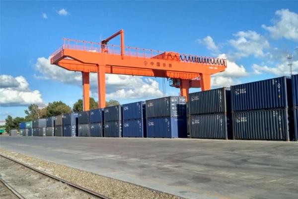 railway-container-gantry-crane