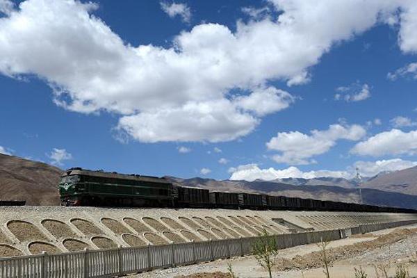 lhasa-railway