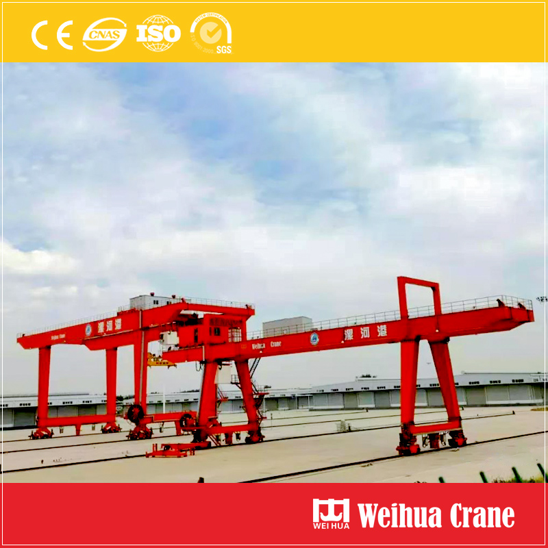 river-port-container-gantry-crane