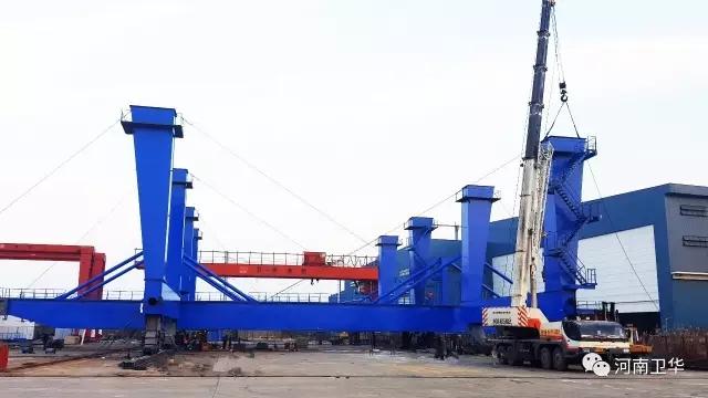 rmg-crane-legs