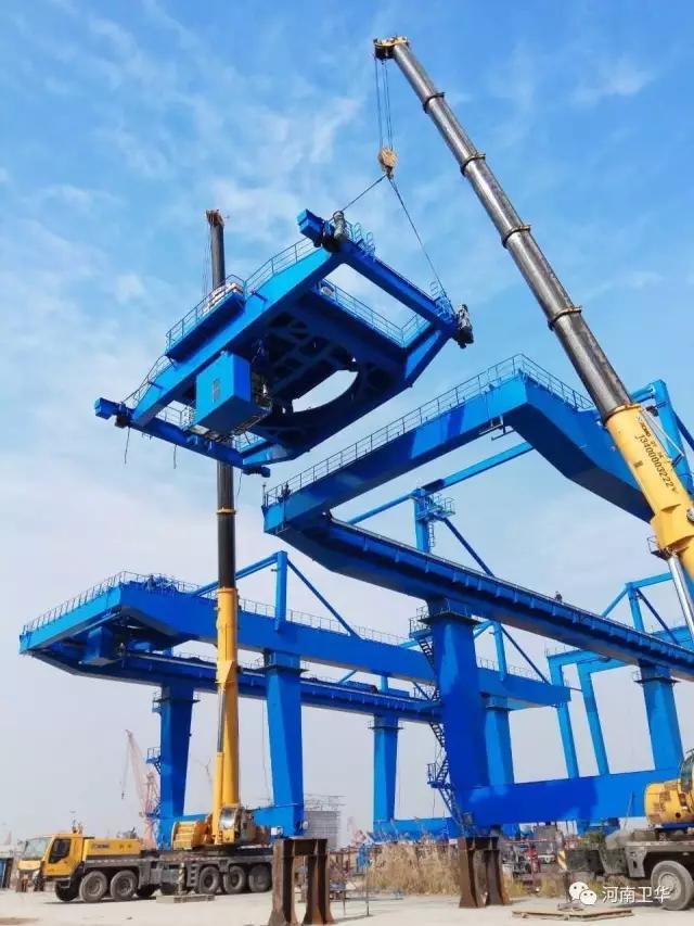 rmg-crane-trolley
