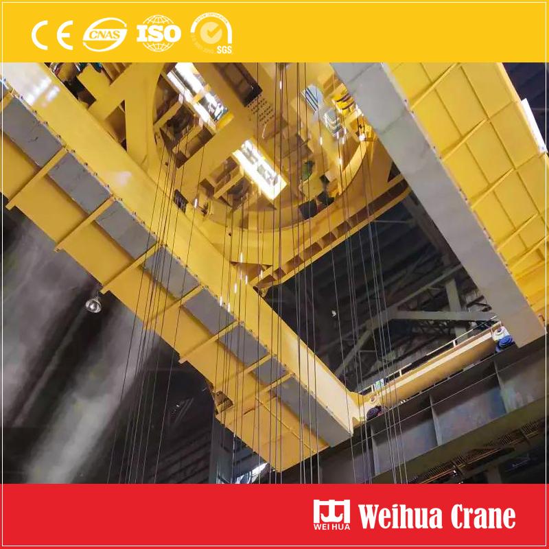 rotary-charging-overhead-crane