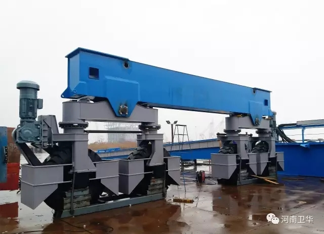 rtg-crane-lower-beam