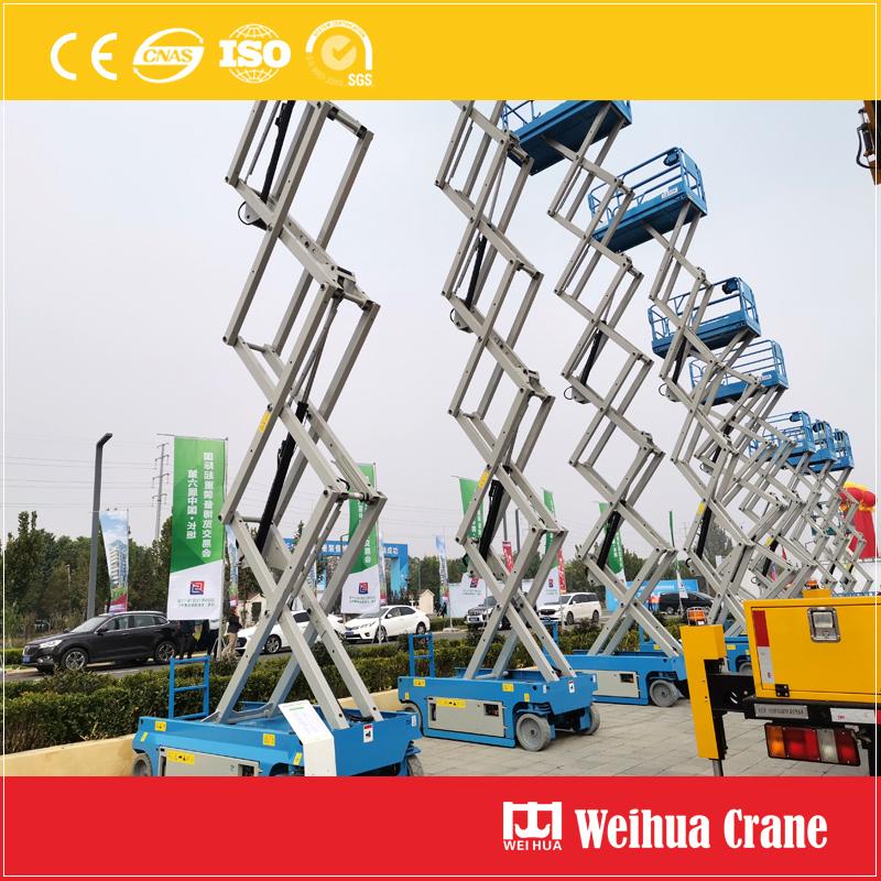 scissor-lift-platform