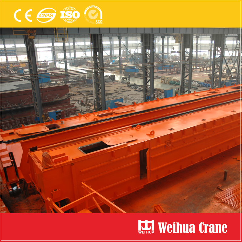 scrap-charging-crane-fabrication