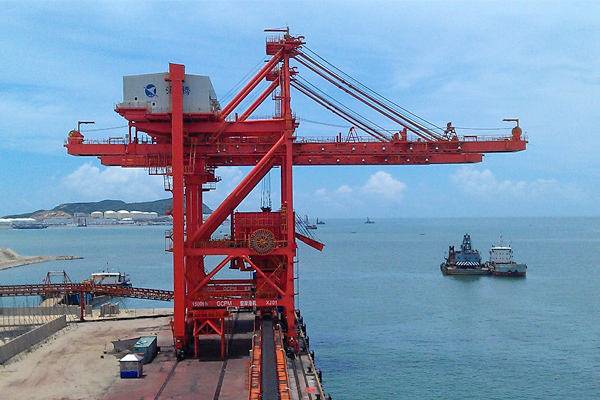 ship-unloader-grab-crane