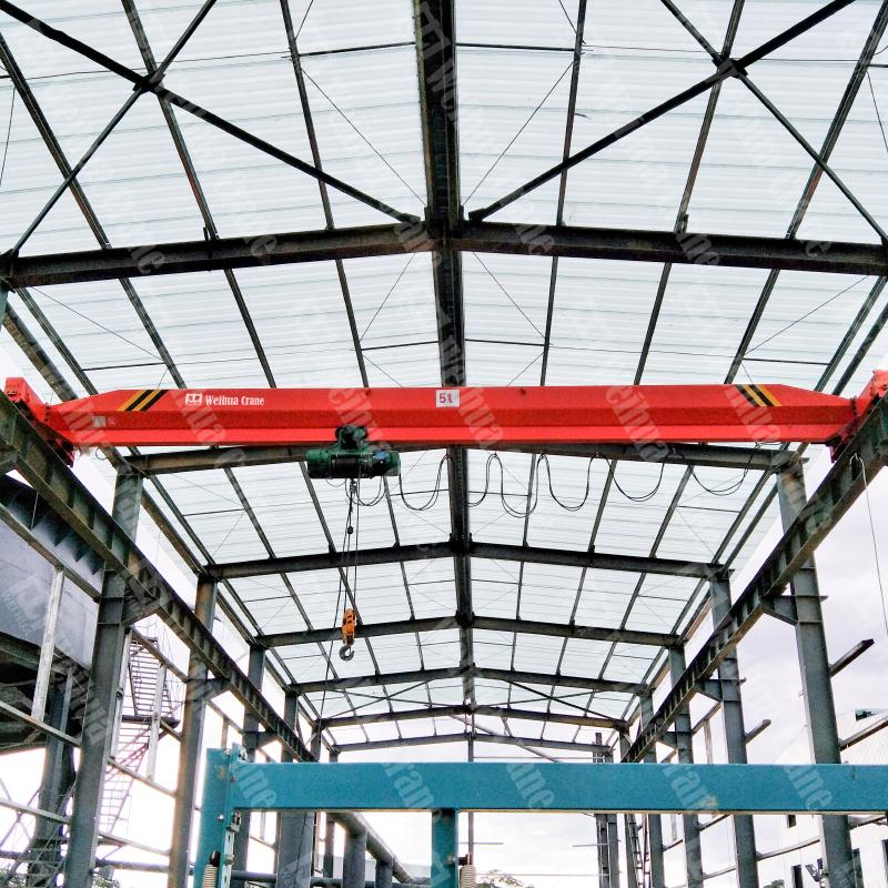 single-girder-overhead-crane-5t