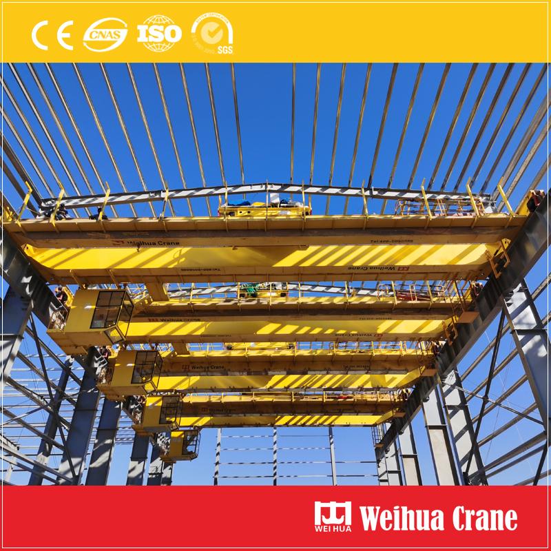 steel-plant-35t-overhead-crane