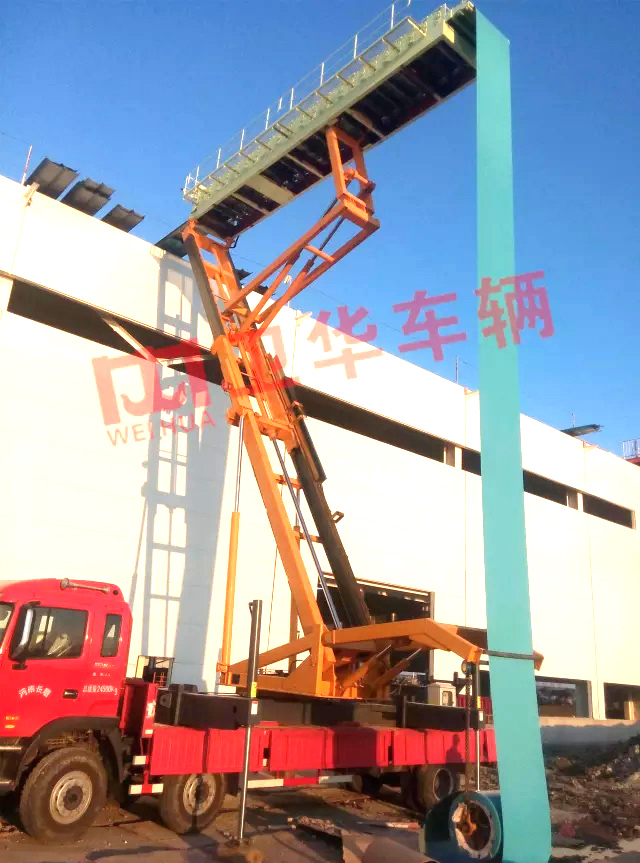 steel-roof-cover-making-truck
