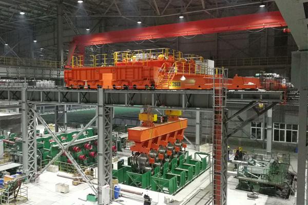 straightener-roller-crane