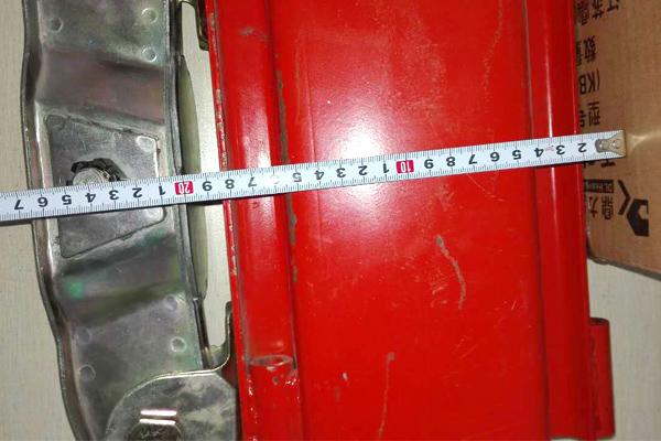 suspension-crane-beam