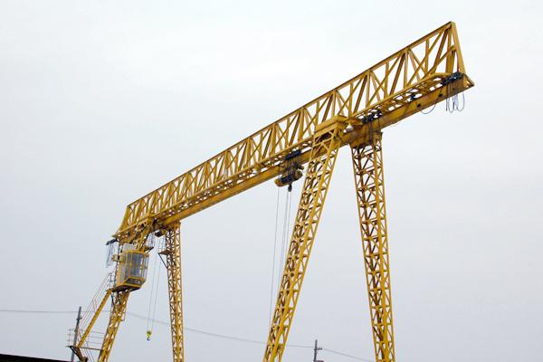 truss-gantry-crane