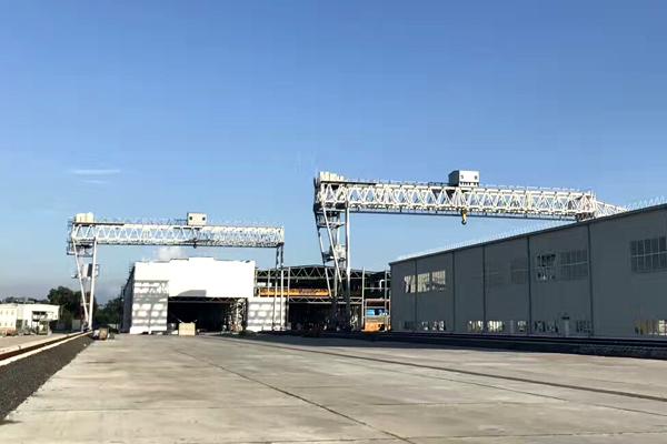 truss-girder-gantry-crane