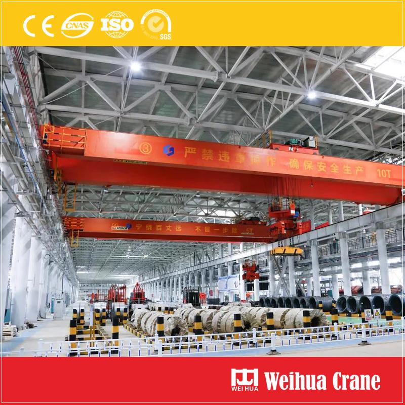 unmaned-meganet-crane